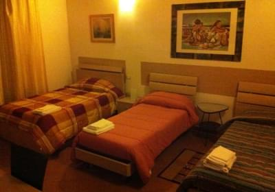 Bed And Breakfast Terra Del Sole